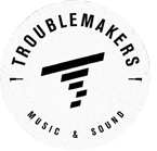 Troublemakers - Music & Sound