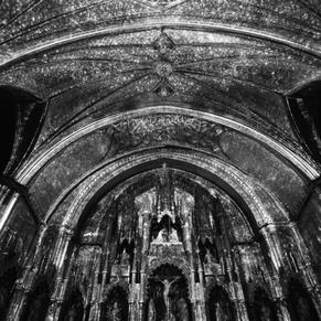 AURA à la Basilique Notre-Dame