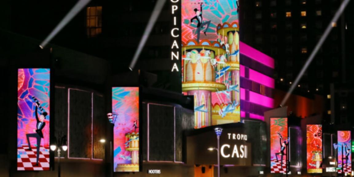 Casino Tropicana: Une experience immersive